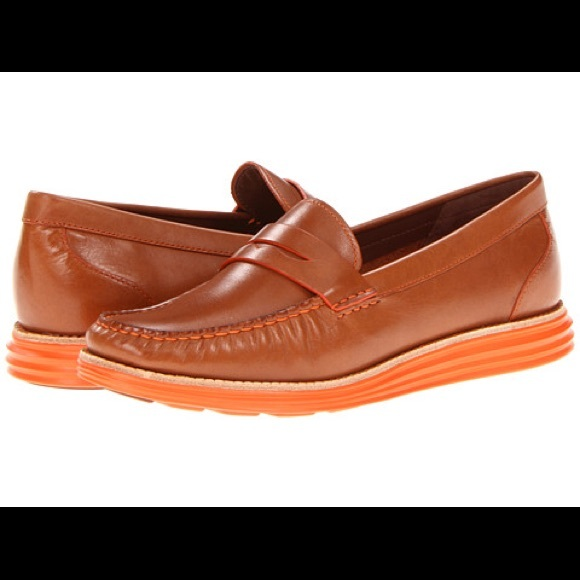 07d498770b0 Cole Haan Shoes - Cole Haan LunarGrand Monroe Penny Loafers